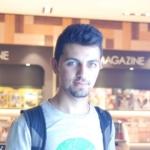 الطالب عدنان مسعود