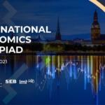 أولمبياد الاقتصاد العالمي IEO